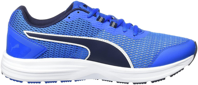 100% authentic 39aaf 6cfde Puma Descendant V4, Chaussures de Running Compétition Homme  Amazon.fr   Chaussures et Sacs