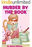 Murder By The Book (#2 Izzy Greene Mystery) (Senior Snoops Cozy Mystery)