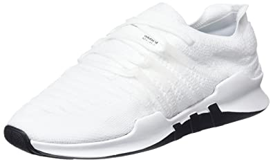 competitive price 9226a 25766 Amazon.com  adidas Womens EQT Racing ADV PK W HK, Cloud WhiteCloud WhiteBlue  Tint  Running