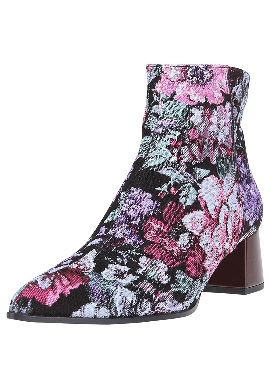8cb9ac65 Paco Gil Mujer Botines Adele/Chef, Color, Talla 38 EU: Amazon.es: Zapatos y  complementos