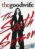 Good Wife. The - Season 6 [Edizione: Regno Unito] [Reino Unido] [DVD]