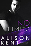 No Limits (Smithson Group Book 11)