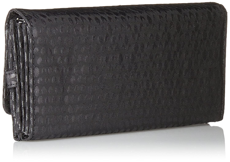 Kipling Womens Wallet - BROWNIE Black Scale Emb,F: Amazon.in: Clothing &  Accessories