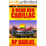 A Dead Red Cadillac (The Dead Red Mystery Series, Book 1)