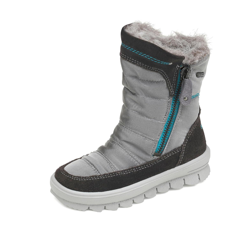 Superfit Flavia 700215, Botines para Niñas: Superfit: Amazon.es: Zapatos y complementos