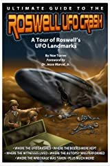 Ultimate Guide to the Roswell UFO Crash Kindle Edition