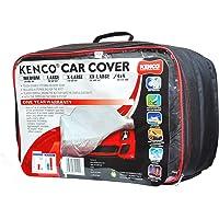 KENCO PREMIUM CAR COVER JEEP WRANGLER