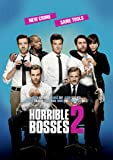 Horrible Bosses 2 [DVD] [2015]