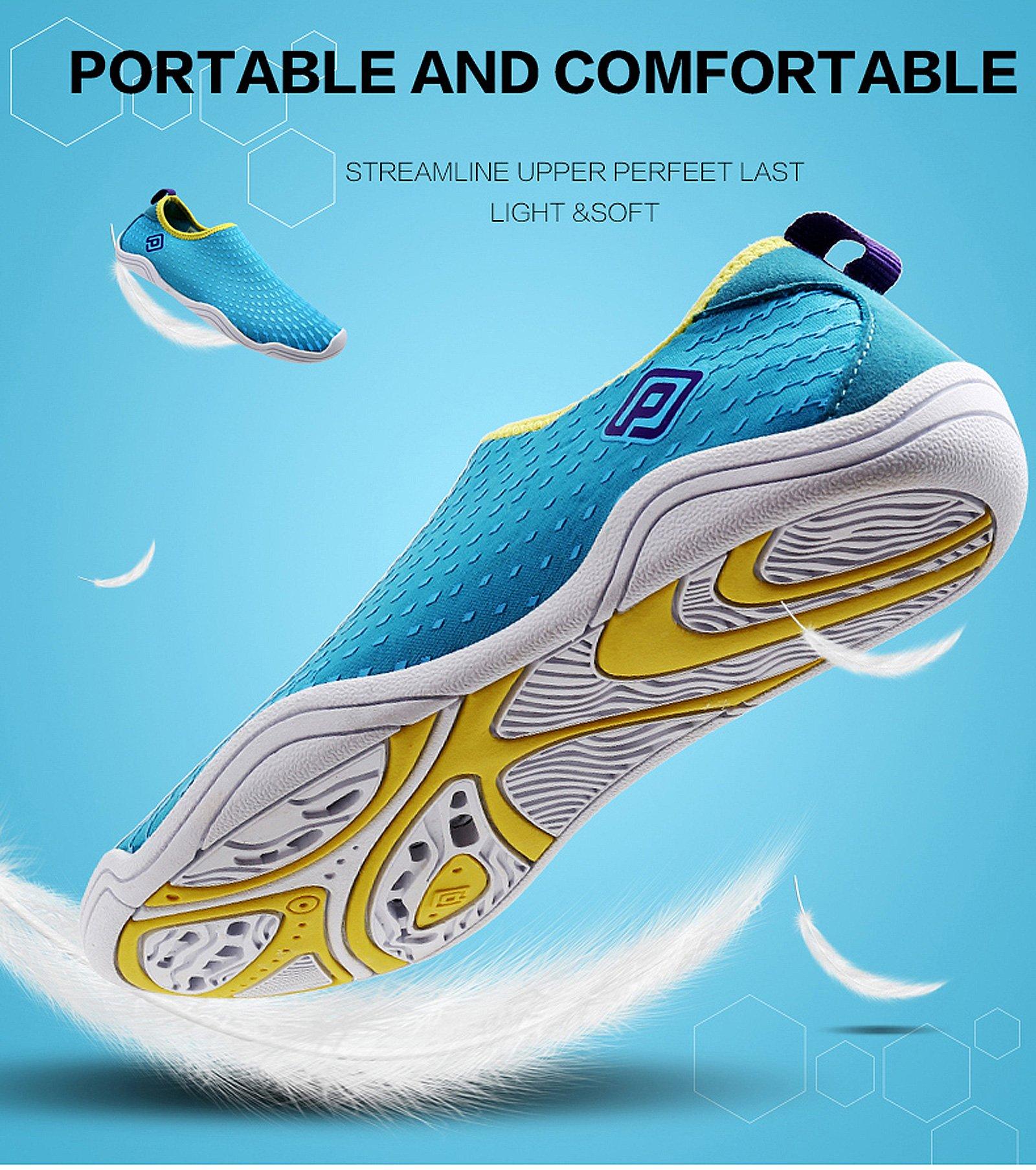 7dfc3ee43ec04 Men 160933-M DREAM PAIRS Men's Water Shoes Quick Dry Shoes| DREAM PAIRS