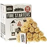 Outdoor Cooking Fuel & Firestarters