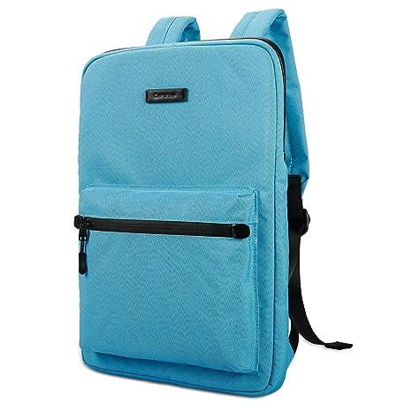 dbe7727c8b Amazon.com  Ultra-Thin Laptop Backpacks