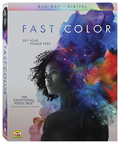 Fast Color by Amazon