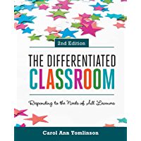The Differentiated Classroom: Responding to the Needs of All Learners, 2nd Edition (English Edition)