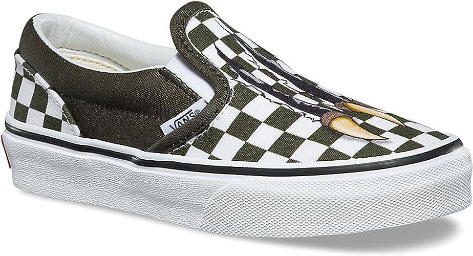 Vans Scarpe Bambino UY Classics Slip ON VA32QIUDX (37