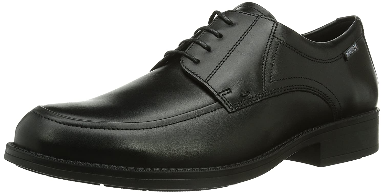 Mephisto DAMON PALACE 4300 Men's Oxford Lace shoes: Amazon.co.uk: Shoes &  Bags