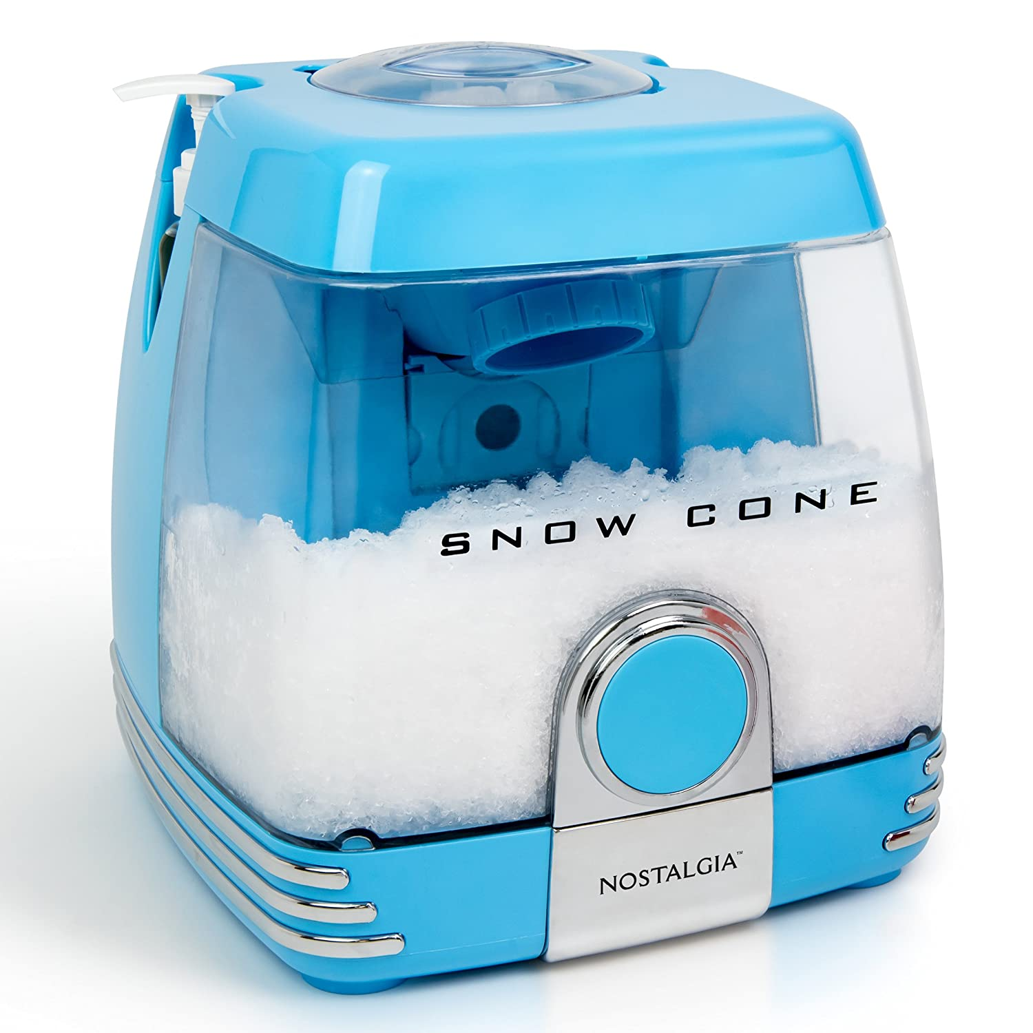 Nostalgia SC7BL Snow Cone Party Station