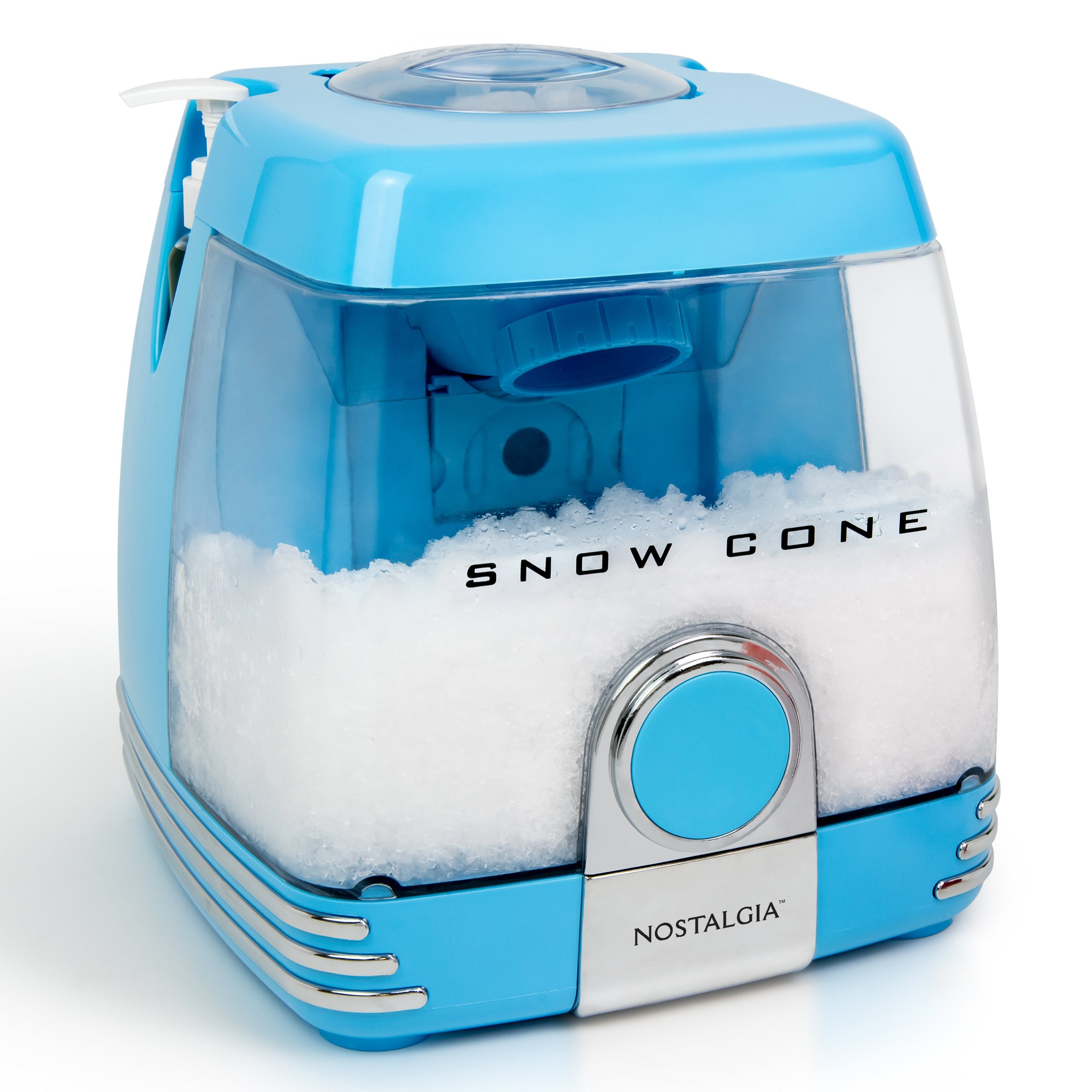 Nostalgia SC7BL Snow Cone Party Station by Nostalgia