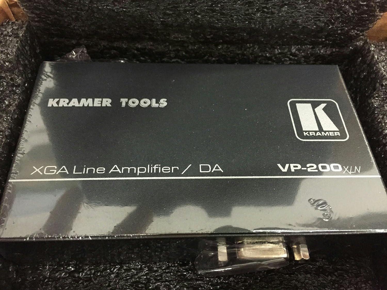 Replacement for PARTS-VP-200XLN 12 XGA LINE AMP
