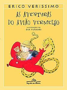 As Aventuras Do Avião Vermelho (Em Portuguese do Brasil)