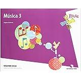 Música 3º EPO - Proyecto Brisa - 9788430780884