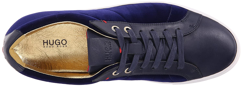 HUGO by Hugo Boss Mens Fullow Fashion Sneaker