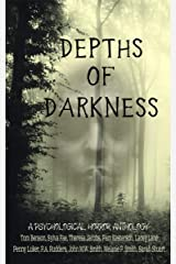 Depths of Darkness Kindle Edition
