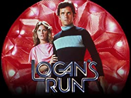 'Logan's Run Season 1' from the web at 'https://images-na.ssl-images-amazon.com/images/I/81WUka37IxL._UY200_RI_UY200_.jpg'