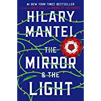 The Mirror & the Light (Wolf Hall Trilogy (3))