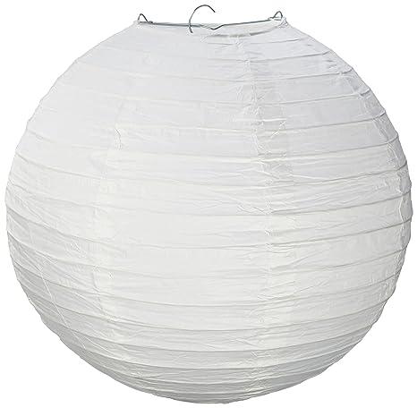 Generic gen75465 12 inch paper lantern lamp shades white 12 pack generic gen75465 12 inch paper lantern lamp shades white 12 pack greentooth Choice Image