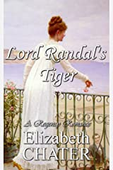 Lord Randal's Tiger Kindle Edition
