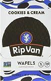 Rip Van Wafels Non-GMO Snack Wafels, Cookies