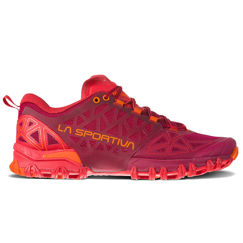 La Sportiva Bushido II Women s Running Shoe