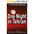 One Night in Tehran: A Titus Ray Thriller