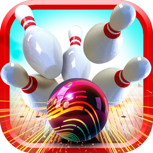 - Bowling Nation 3D