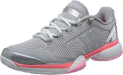 adidas Asmc Barricade 2016, Zapatillas de Tenis para Mujer ...