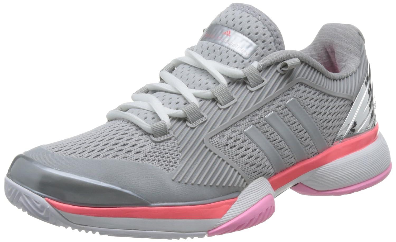 Adidas Asmc Barricade 2016, Zapatillas de Tenis para Mujer 41 1/3 EU