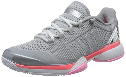adidas Asmc Barricade 2016, Zapatillas de Tenis para Mujer
