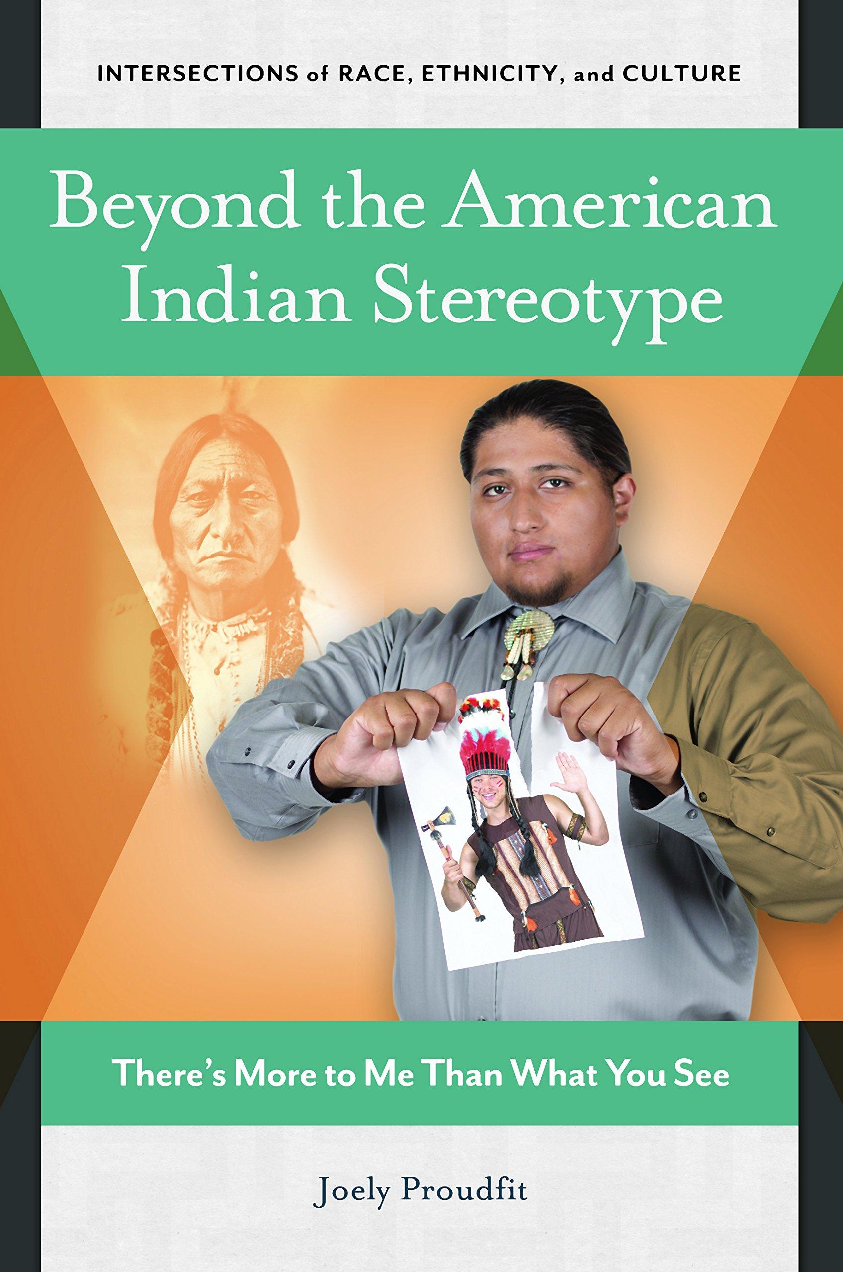 Race stereotype for Edutopia