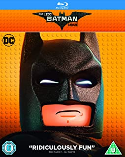 The Lego Ninjago Movie 4k Uhd Blu Ray Amazon Co Uk Charlie