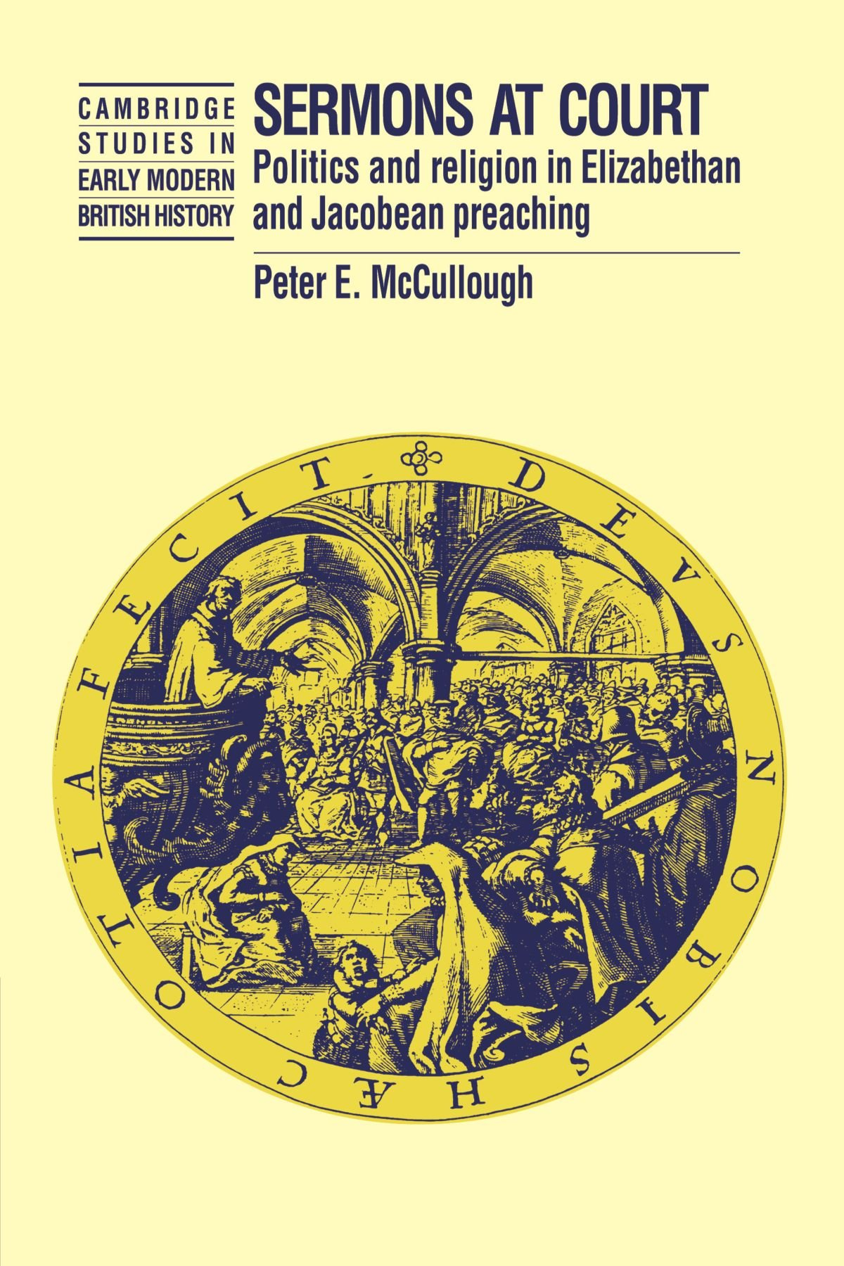 Download Sermons at Court: Politics and Religion in Elizabethan and Jacobean Preaching (Cambridge Studies in Early Modern British History) ebook