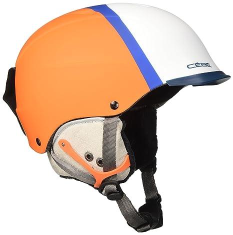 2018 sneakers get online fresh styles Cébé Contest Visor PRO Unisex Adults' Ski Helmet: Amazon.co ...