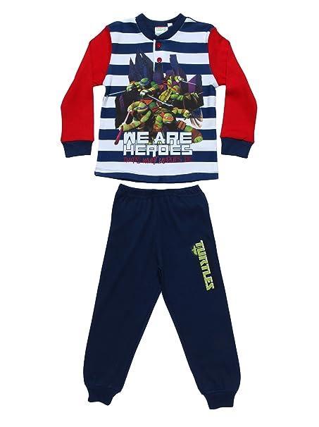 Warner Bros Pijamas, Diseño Barbapapa Color Rojo 6 Años
