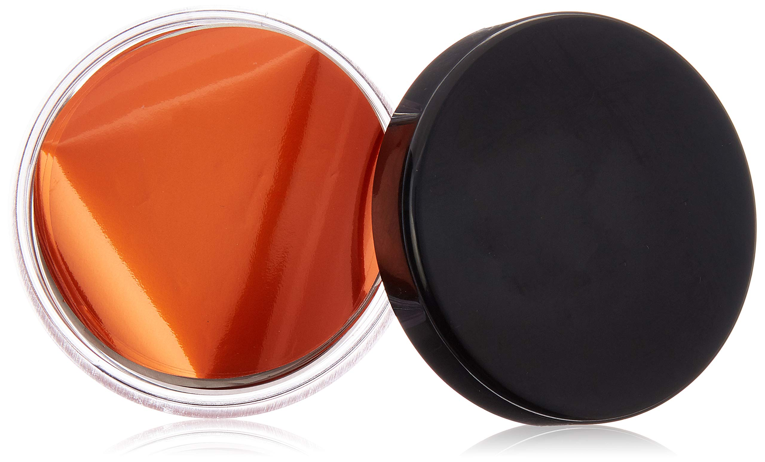 Mettoo Burnt Orange Body Foil Festival Pro, 1000 Count
