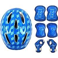 Cockatoo, 4 in 1 Protective Set; Protective Kit; Skating Kit; Cycling Kit