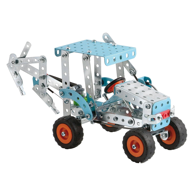 Lego Series 7 Dare Devil Mini Figure LCM7