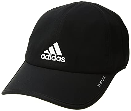 f8e1a1527965d Adidas Men s Polyester Superlite Relaxed Performance Cap (Black ...