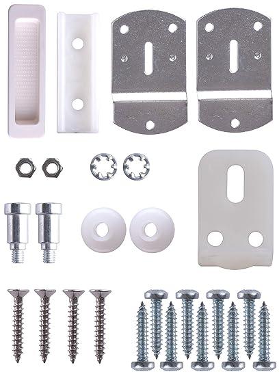 SLIK 08SL009 - Kit para puerta corredera (con accesorios extra)