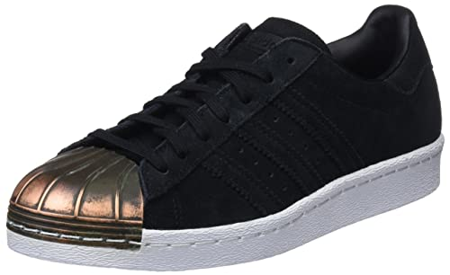 low priced 9258b 08515 adidas Superstar 80S Mt W, Scarpe da Fitness Donna, Rosso Granat Ftwbla 000
