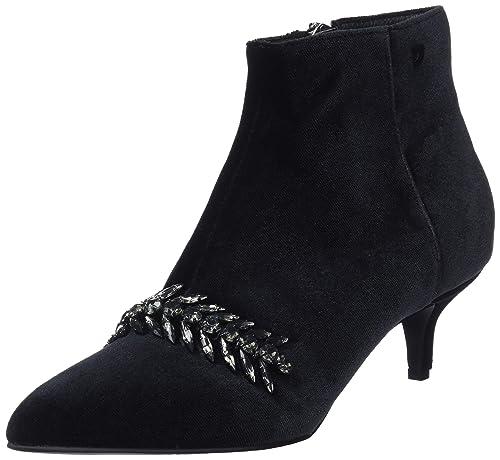 Gioseppo 46137-P, Botines para Mujer, Negro, 39 EU: Amazon.es: Zapatos y complementos