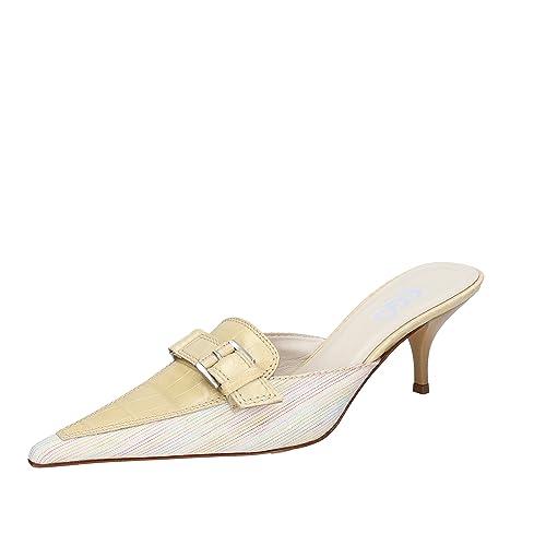 Para Ego Mujer Beige Size36 Gozzi Zapatos Vestir 5 De OukXPZi